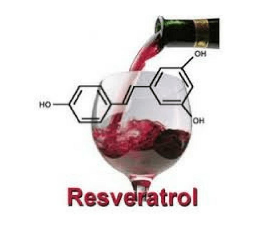 resveratrol colesterol