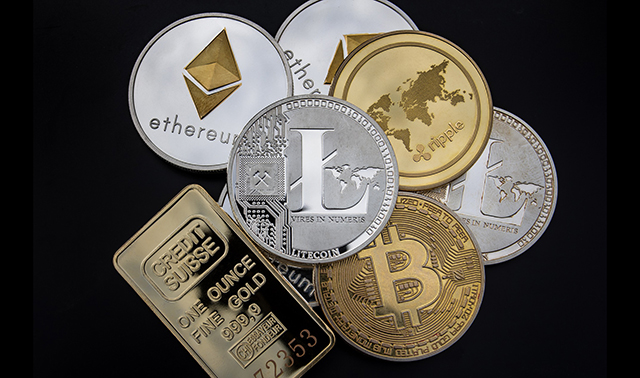 Which is the best Cryptocurrency to Invest?