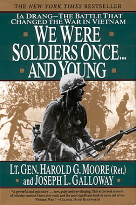 We Were Soldiers Once …and Young
