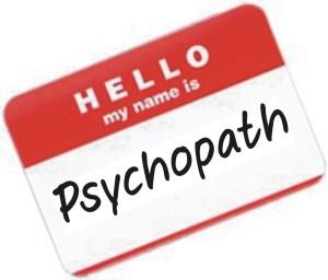 HELLO - psychopath