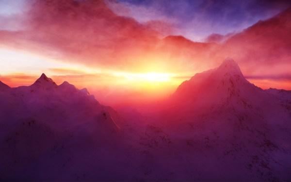 Dawn by Freelancah
