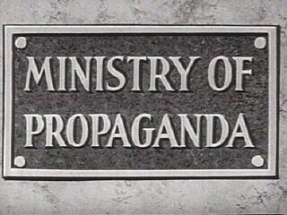 Ministry of Propaganda