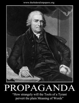 Sam Adams, 21 January 1776