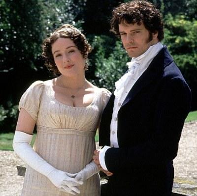 Darcy & Bennet