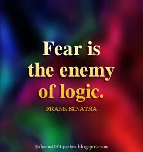 Fear: Sinatra