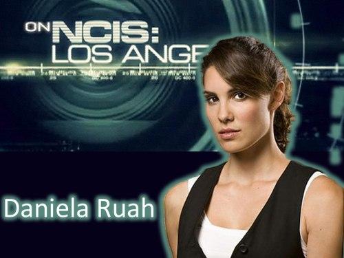NCIS-LA