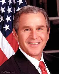 President Bush Jr