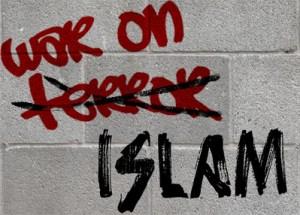 Islam = terror