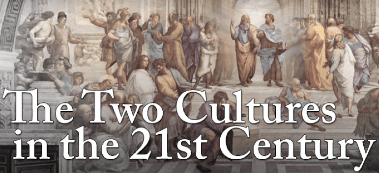 the two culture problem Cultural factors such as what are the cultural factors that influence social changes ogburn classified culture into two categories 1 material culture and 2.