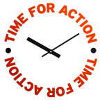 Action Clock