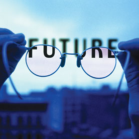 Seeing the future