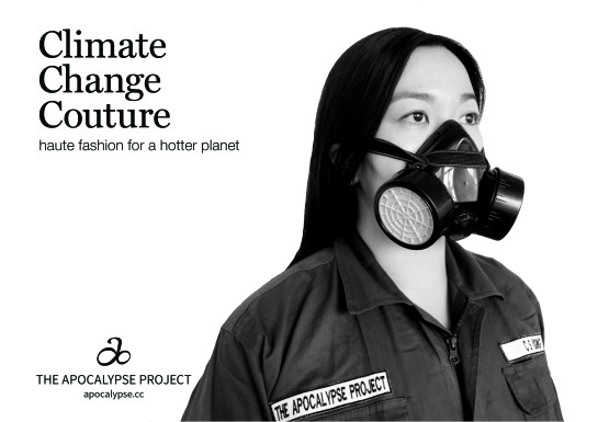 Climate Change Couture
