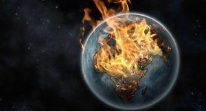 A Burning World