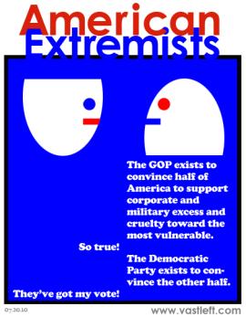 American Extremists