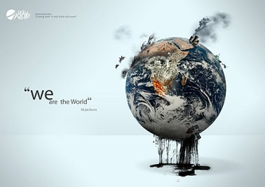 Only One World