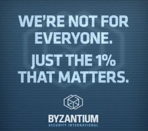 The One Percent That Matters