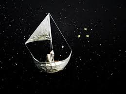 Sailing To Future