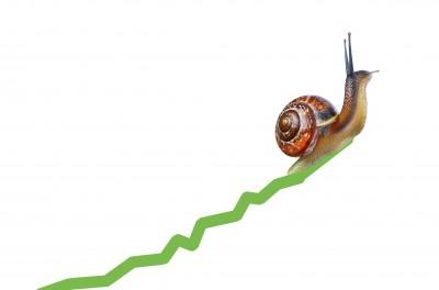 Slow Economic Growth