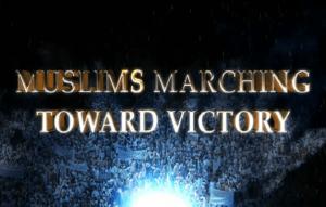 Muslims victory