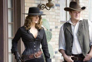 Wild West Beckett