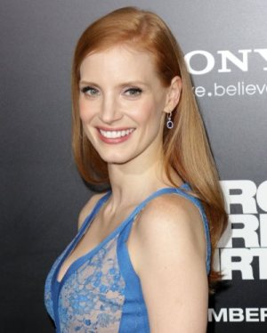 Jessica Chastain, Space Scientist