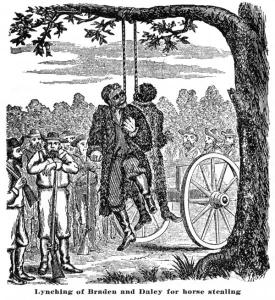 The Story of Omaha lynching
