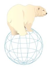 Polar Bear Science Logo