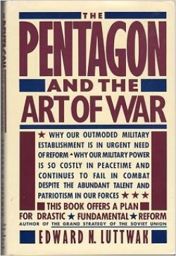 The Pentagon and the Art of War