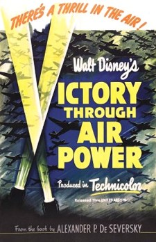Disney's Victory Thru Airpower
