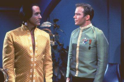 Khan vs Kirk