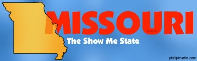 "Missouri: the ""Show me"" State"