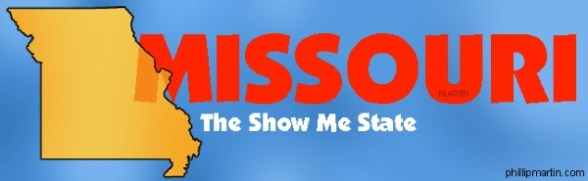 Missouri: the