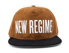 New Regime hats