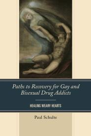 """Paths to Recovery for Gay and Bisexual Drug Addicts"""