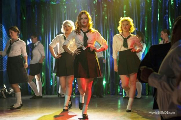 Samantha White, Rose Reynolds & Sophie Evans