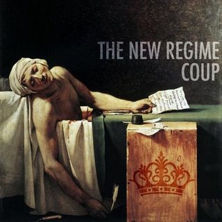 "The New Regime: ""Coup"""