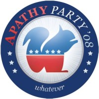 Apathy Party