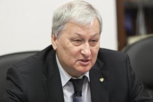 Leonid Reshetnikov