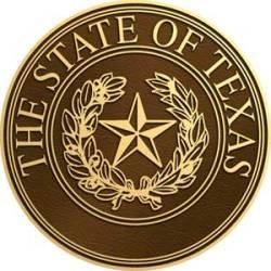 Texas Seal