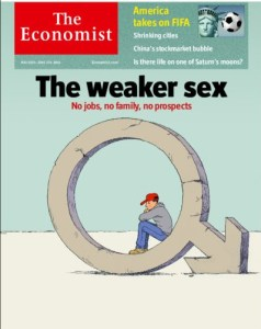 The Economist cover, 30 May 2015