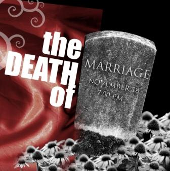 Death of Marriage