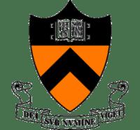Princeton's Logo