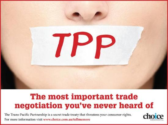 TPP Advertisement