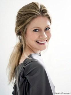 Hanna Alström as Princess Tilda