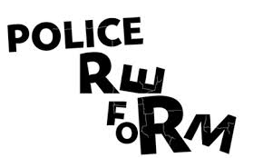 A police reform puzzle