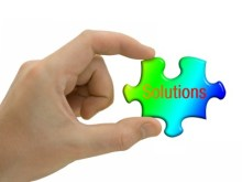 Solutions: puzzle