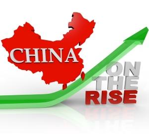 China Rising.