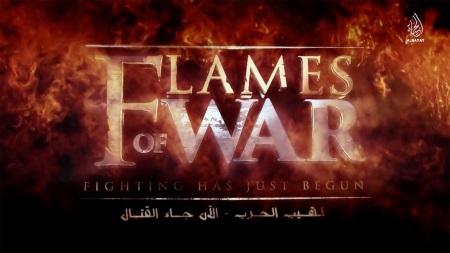 Flames of War Propaganda Video