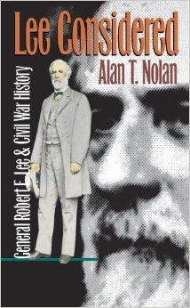 """Lee Considered"" by Alan T. Nolan"