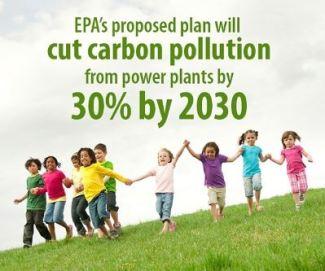 EPA: Clean Power Plan